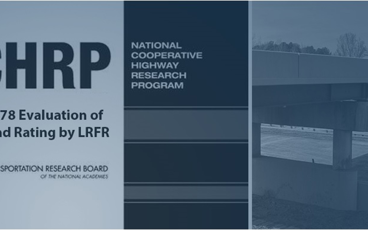 Load Rating By Lrfr