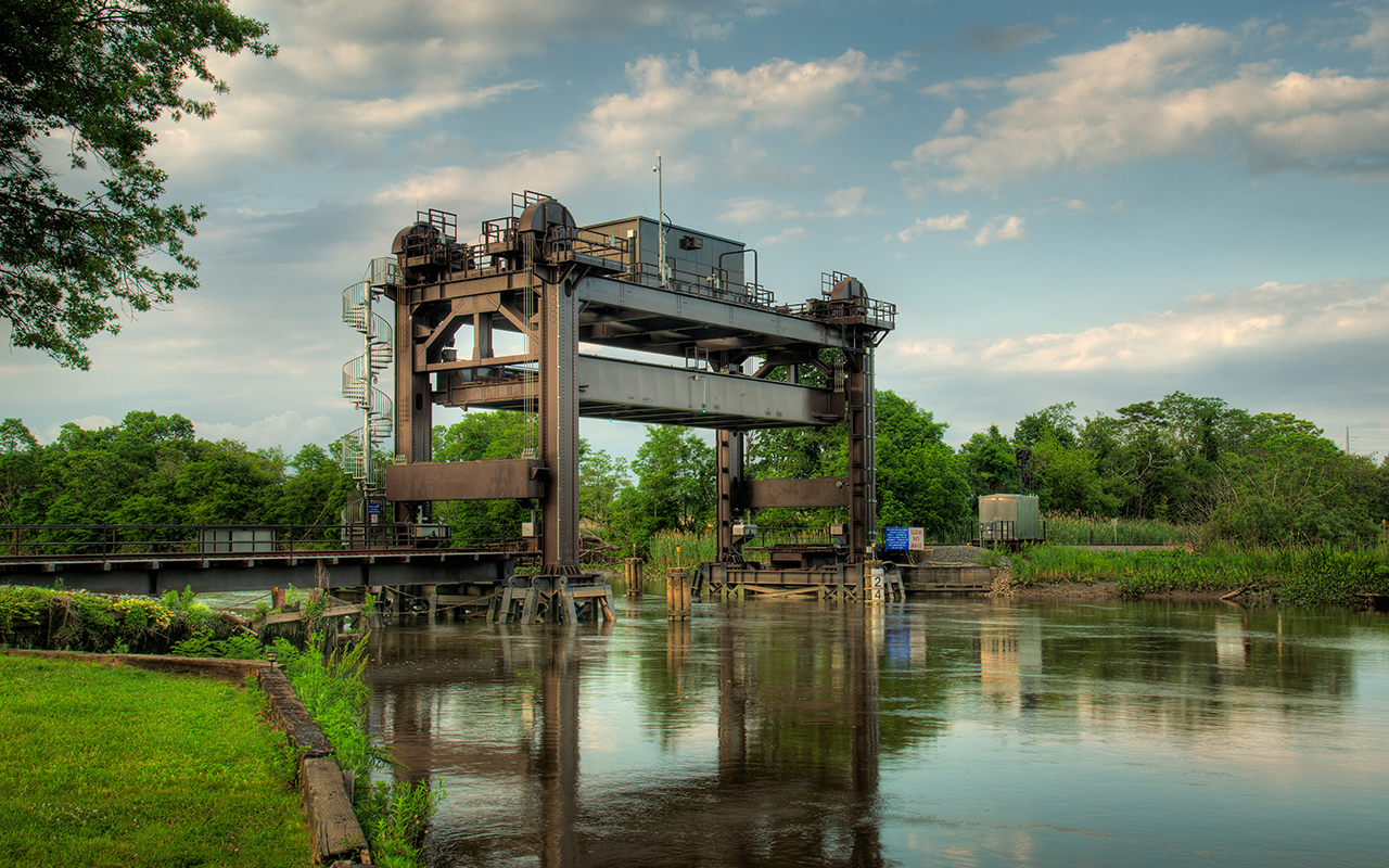 Paulsboro Bridge 1280X800